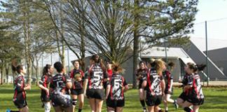 Section sportive rugby du Lycée J. Brel de Vénissieux 5