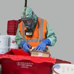 Pollutec 2018 gestion des déchets dangereux 3