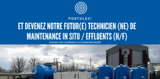 recrute technicien de maintenance
