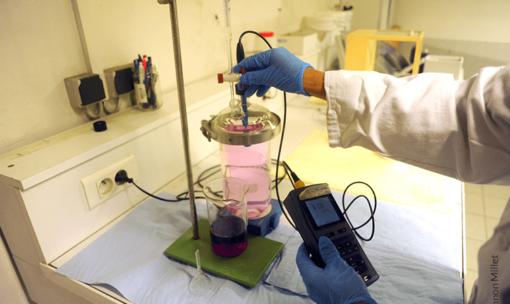 laboratoire d'essai serpol