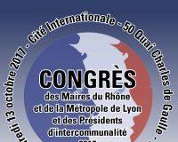 congrès des maires