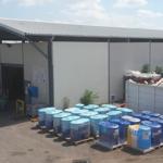 Pollutec 2018 gestion des déchets dangereux 5